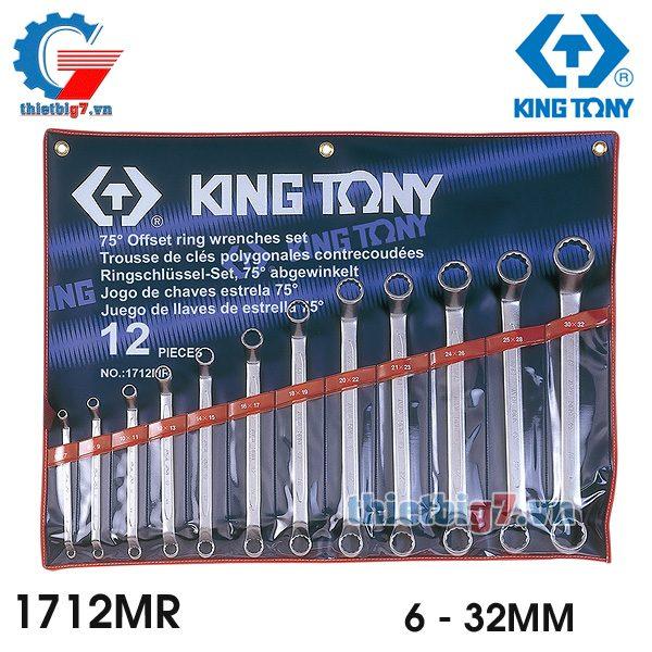 bo-co-le-2-dau-vong-kingtony-1712MR