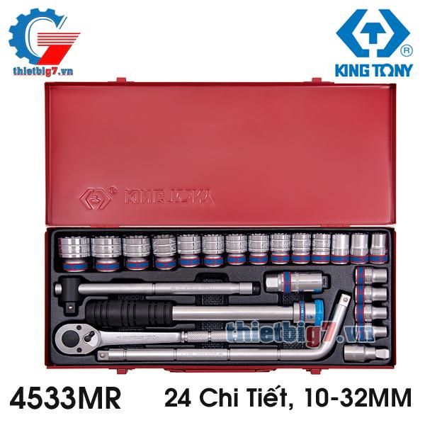 bo-dung-cu-24-chi-tiet-kingtony-4533MR