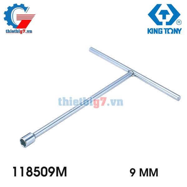 Cần chữ T ngắn Kingtony 9mm