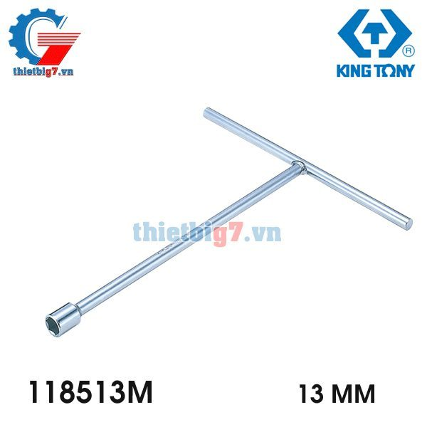 can chu t ngan kingtony 118513M 13mm