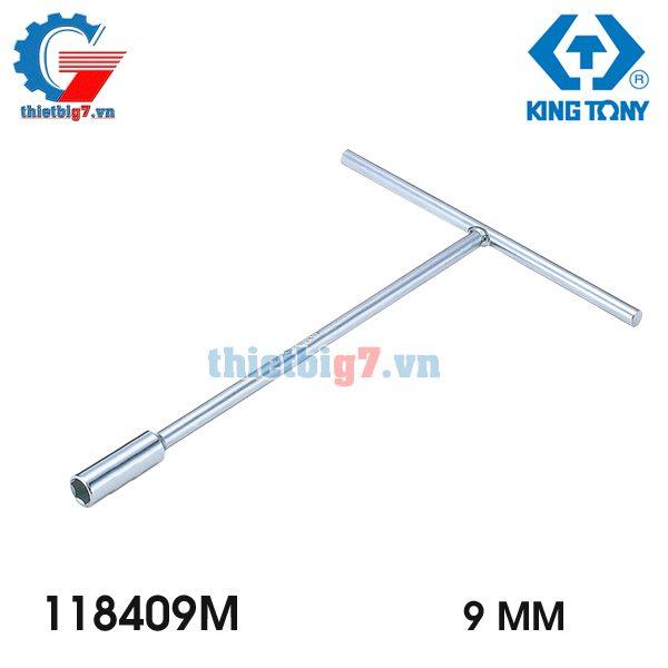Cần chữ T dài Kingtony 9mm