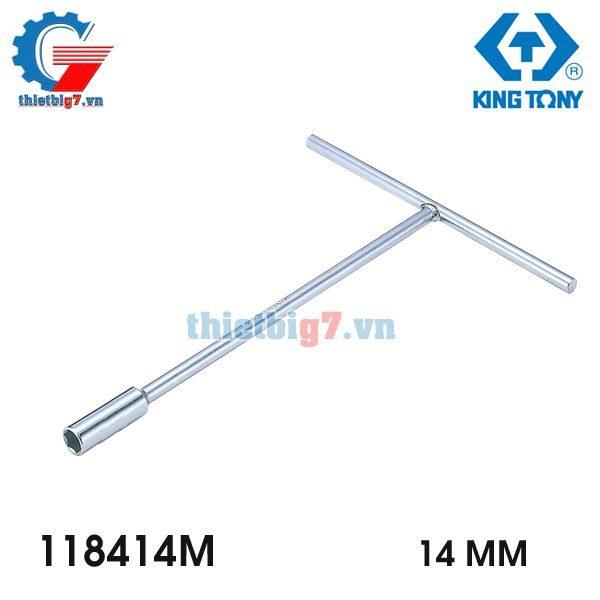 khoa chu t kingtony 118414M 14mm