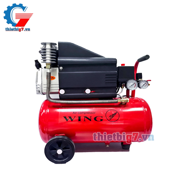 Máy nén khí mini Win 1.5HP-25L