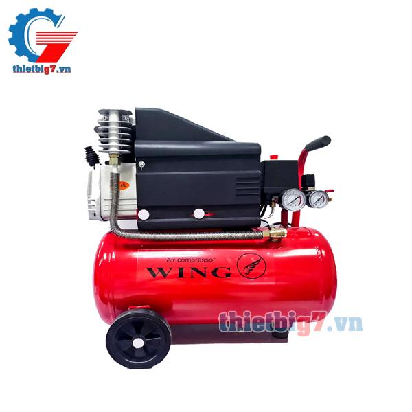 Máy nén khí mini Win 1,5Hp – 9L