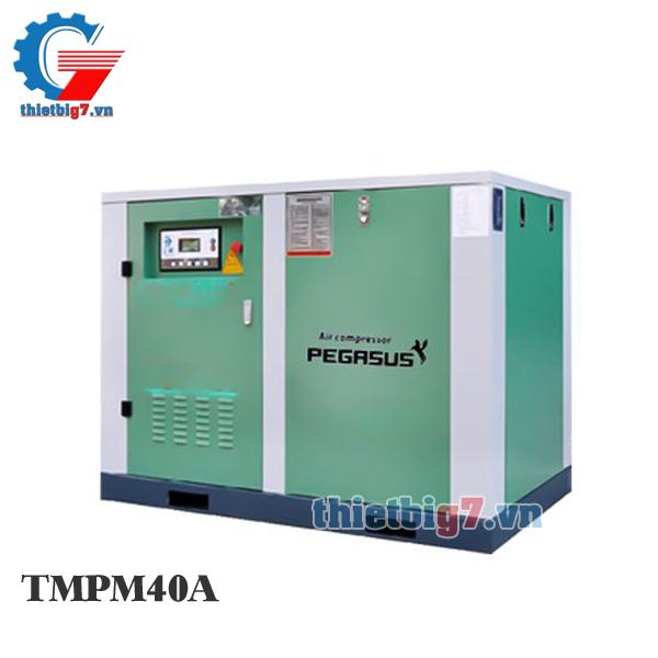 Máy nén khí Truc Vít Pegasus TMPM40A