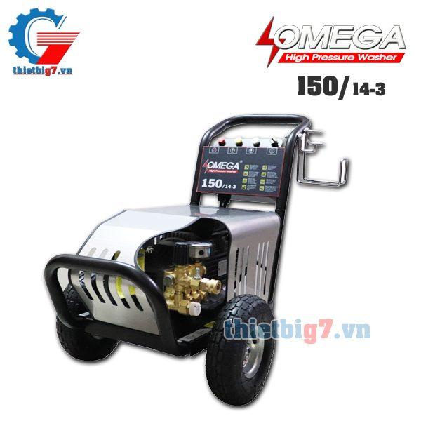 may-rua-xe-cao-ap-omega-150bar-3kw
