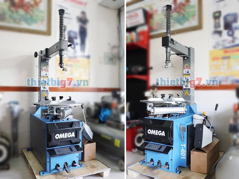 Máy tháo vỏ OMEGA T-601 May-thao-vo-omega-t-601