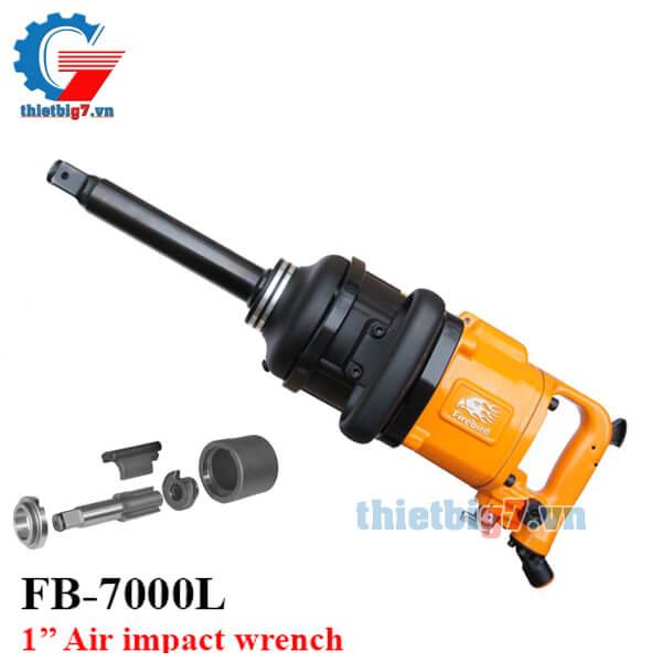 Súng bắn ốc 1 inch Firebird FB-7000L