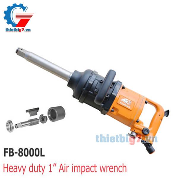 Súng bắn ốc 1 inch Firebird FB-8000l