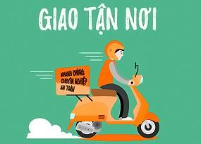 giao hang tan noi