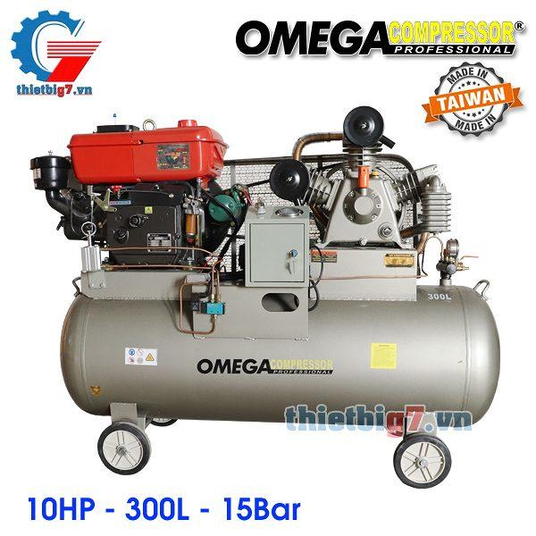 may-nen-khi-dau-no-omega-10hp-300l-15bar