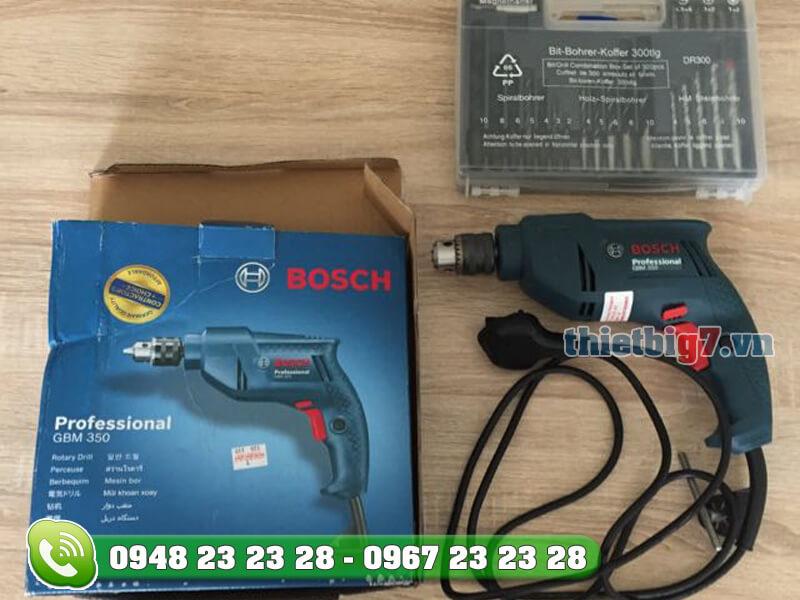 may-khoan-cam-tay-Bosch-GBM-350