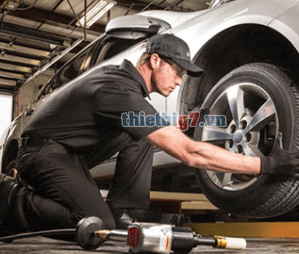 avt thiết bị sửa chữa lốp xe
