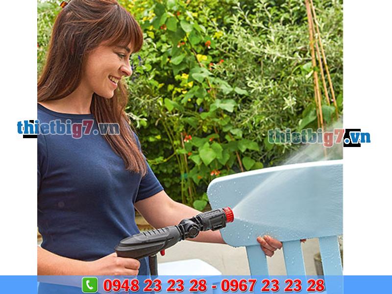 máy rửa xe gia đình 1