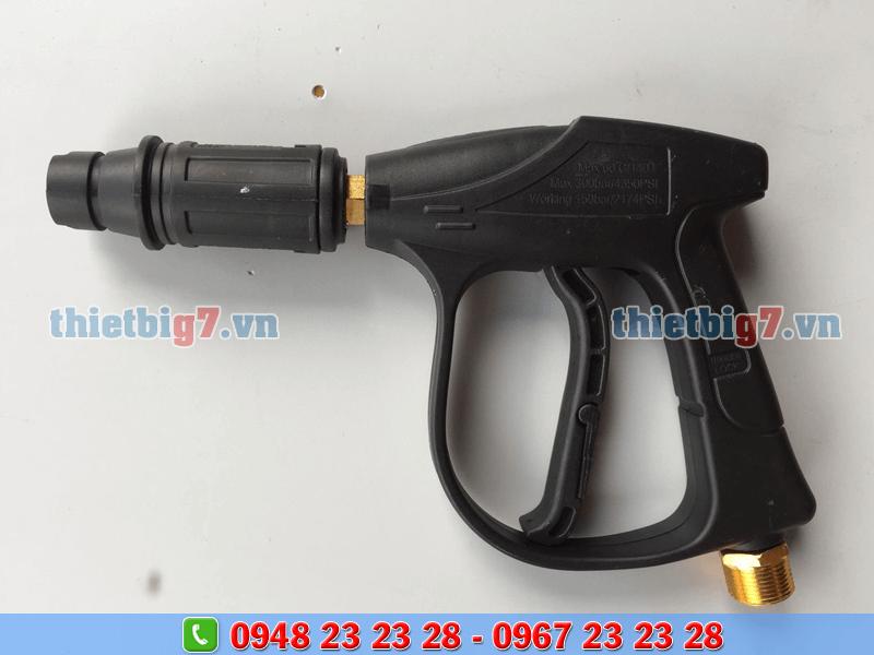 súng phun xịt rửa cao áp