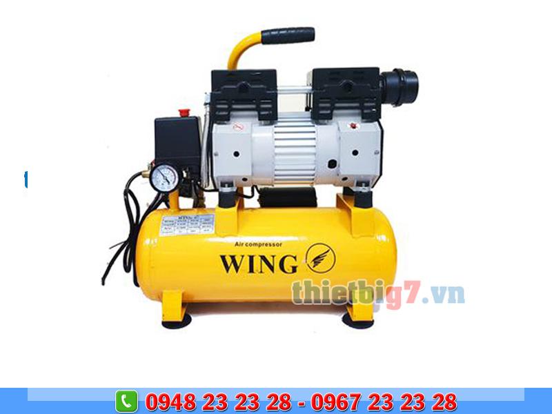 máy nén khí mini gia đình