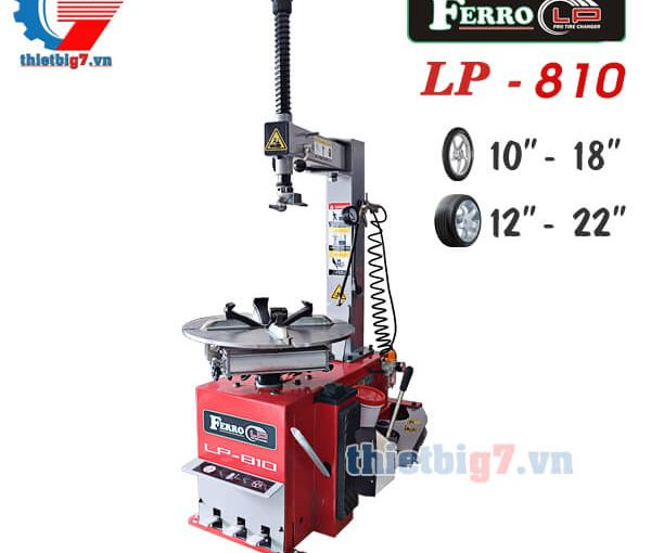 may-thao-vo-ferro-lp-810