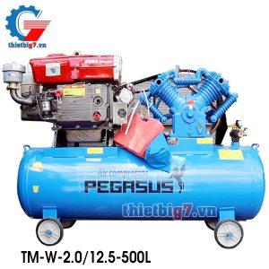 May-nen-khi-chay-dau-Diesel-500L-20hp-500L