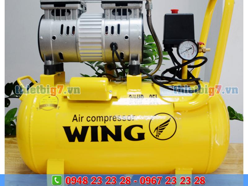 máy nén khí mini2